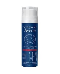 Soin Hydratant Anti-âge Homme