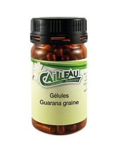 Guarana Semence