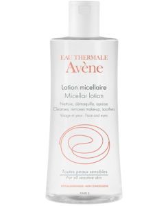 Lotion micellaire -Avene