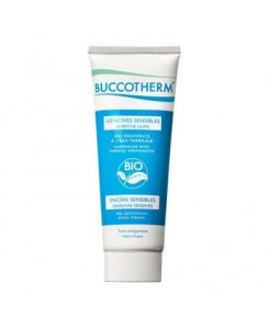 Buccotherm dentifrices gencives sensibles - 75ml