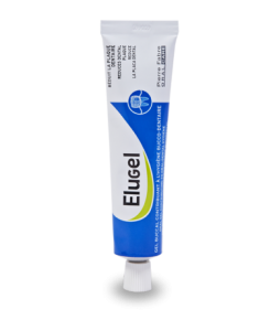Elugel Gel post- épilatoire - 40ml