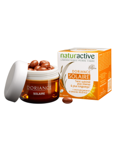 Naturactive - Gamme DORIANCE - Solaire