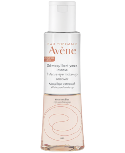 Avène - Démaquillant yeux intense Maquillage waterproof