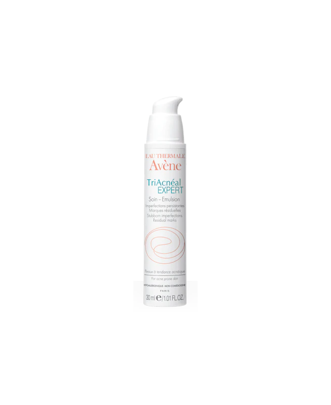 TriAcnéal Expert - Soin imperfections persistantes