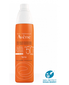 Avène - Spray SPF 50+