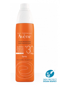 Avène - Spray haute protection SPF 30