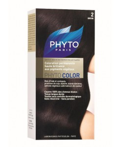Phytocolor 2 Brun